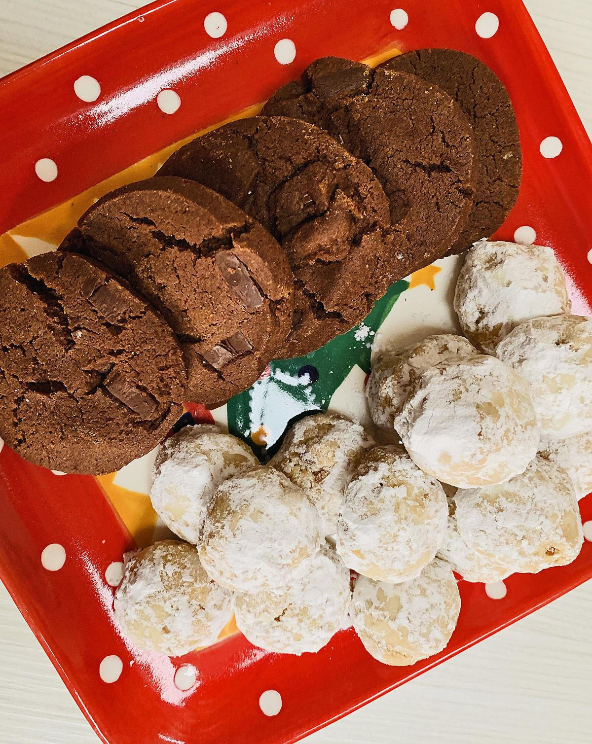 Gourmets And Good Eaters Simple Christmas Cookies Columns