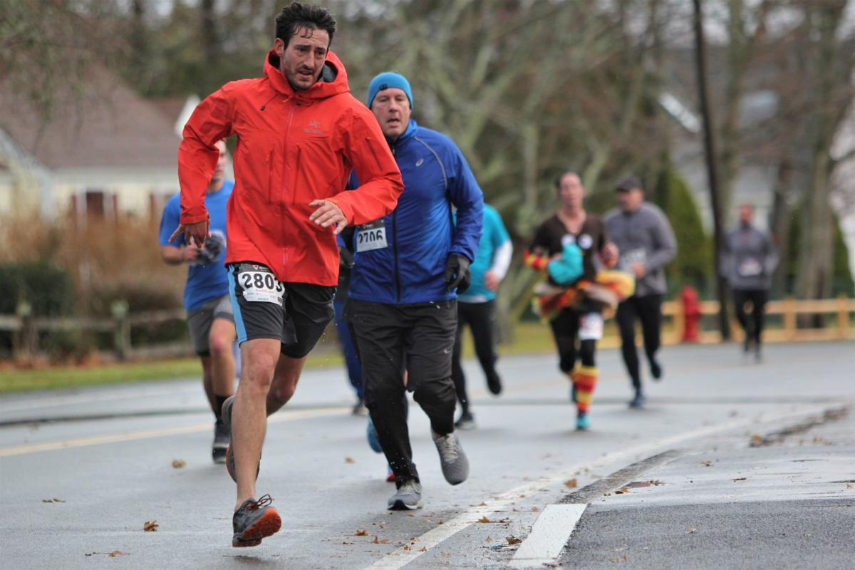 Sandwich Thanksgiving 5K Race — November 28, 2019