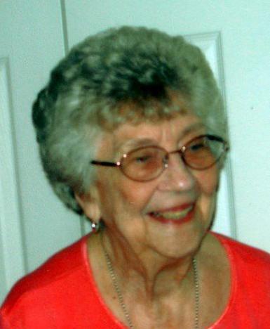 June Schneiderhan