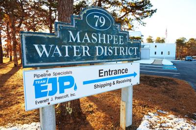 Mashpee Water District