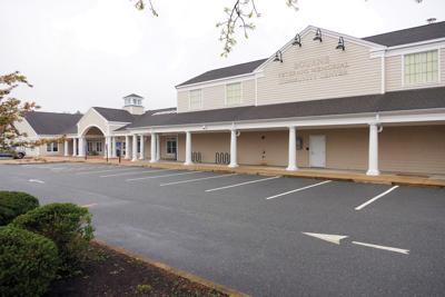 Bourne Veterans Memorial Community Center