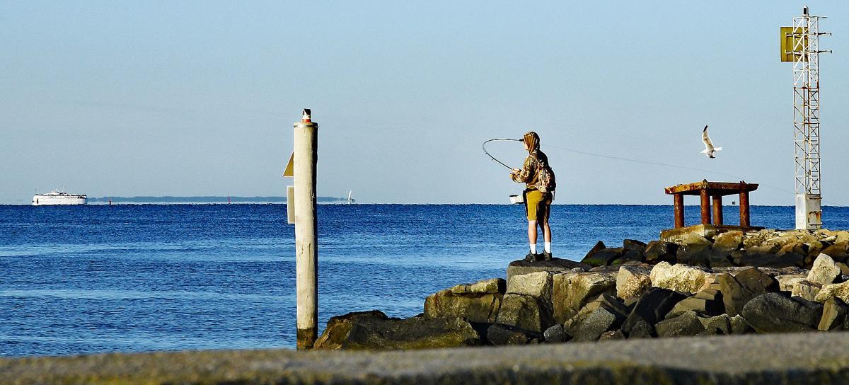 The Local Hook: The Fishing Season Is Beginning To Take On