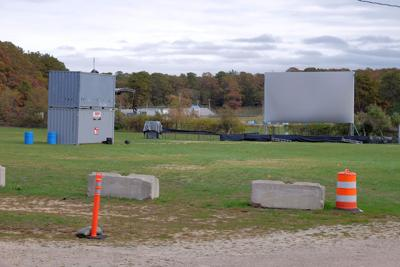 Falmouth Drive-in