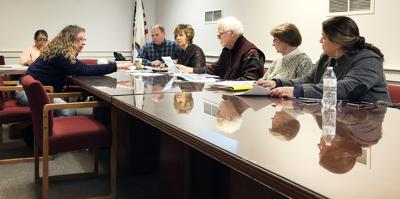 Gun Store Design Review Committee Resolve Sign Issues Bourne News