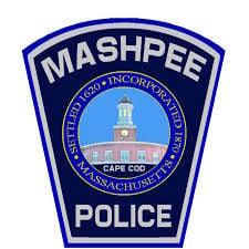 Mashpee Police Logo