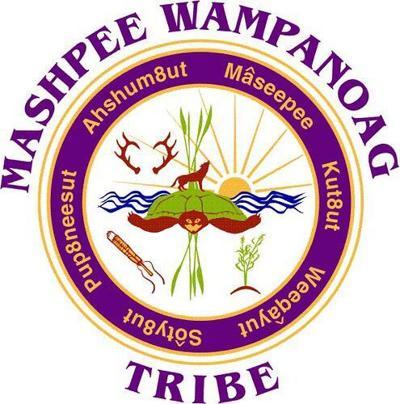 Wampanoag Tribe Seal