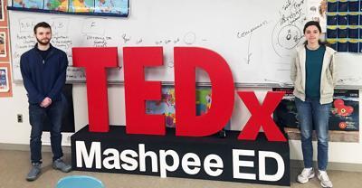 TEDx Mashpee High School