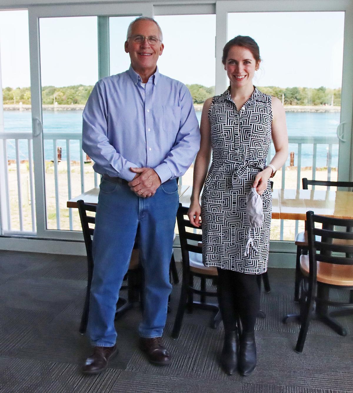 Fishermen's View Restaurant Owner