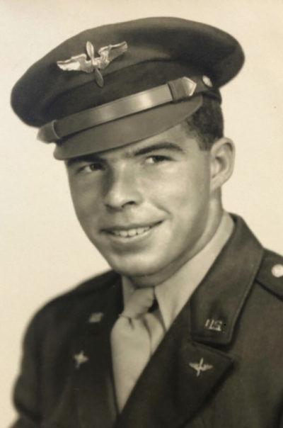 Lt. Thomas J. Redgate