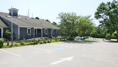 Sandwich Human Services Building