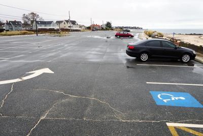Surf Drive Parking Lot