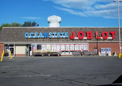 Ocean State Job Lot In Buzzards Bay