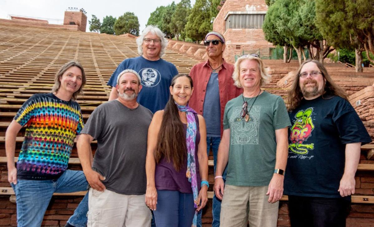 Dark Star Orchestra Will Perform Grateful Dead At Yarmouth Drive-In