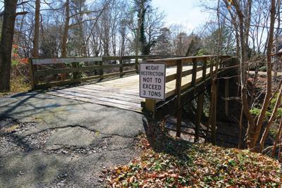 Briarwood Lane Bridge