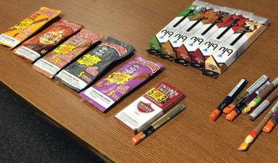 Flavored Tobacco Products