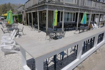 Shipwrecked Restaurant