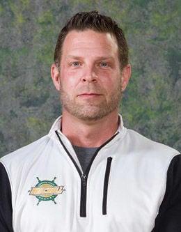 Scott Landers, New Bourne Braves Manager