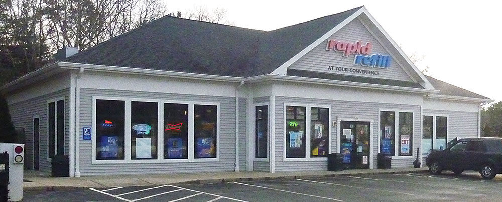 Mashpee Convenience Store Robbed At Gunpoint Mashpee Capenewsnet