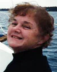 Gladys Grant