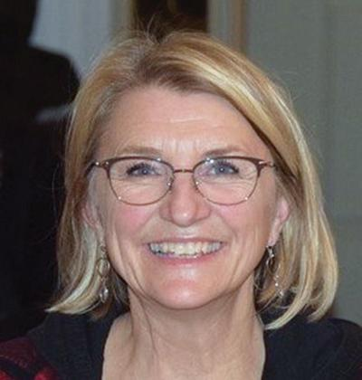 Judith Froman Reelected To Board Of Selectmen