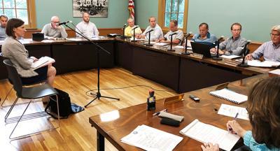 Sandwich Zoning Board Of Appeals