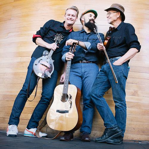 Pete's Posse Will Perform In New Bedford | Arts