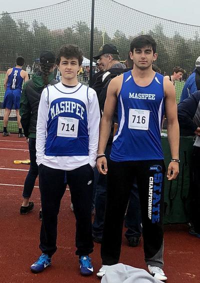 Mashpee Runners