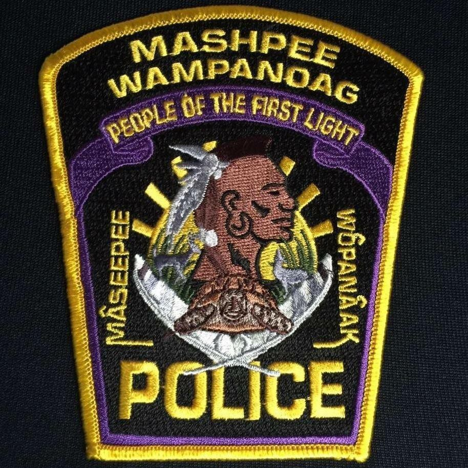 Wampanoag Police Department Awarded State, Federal Grants