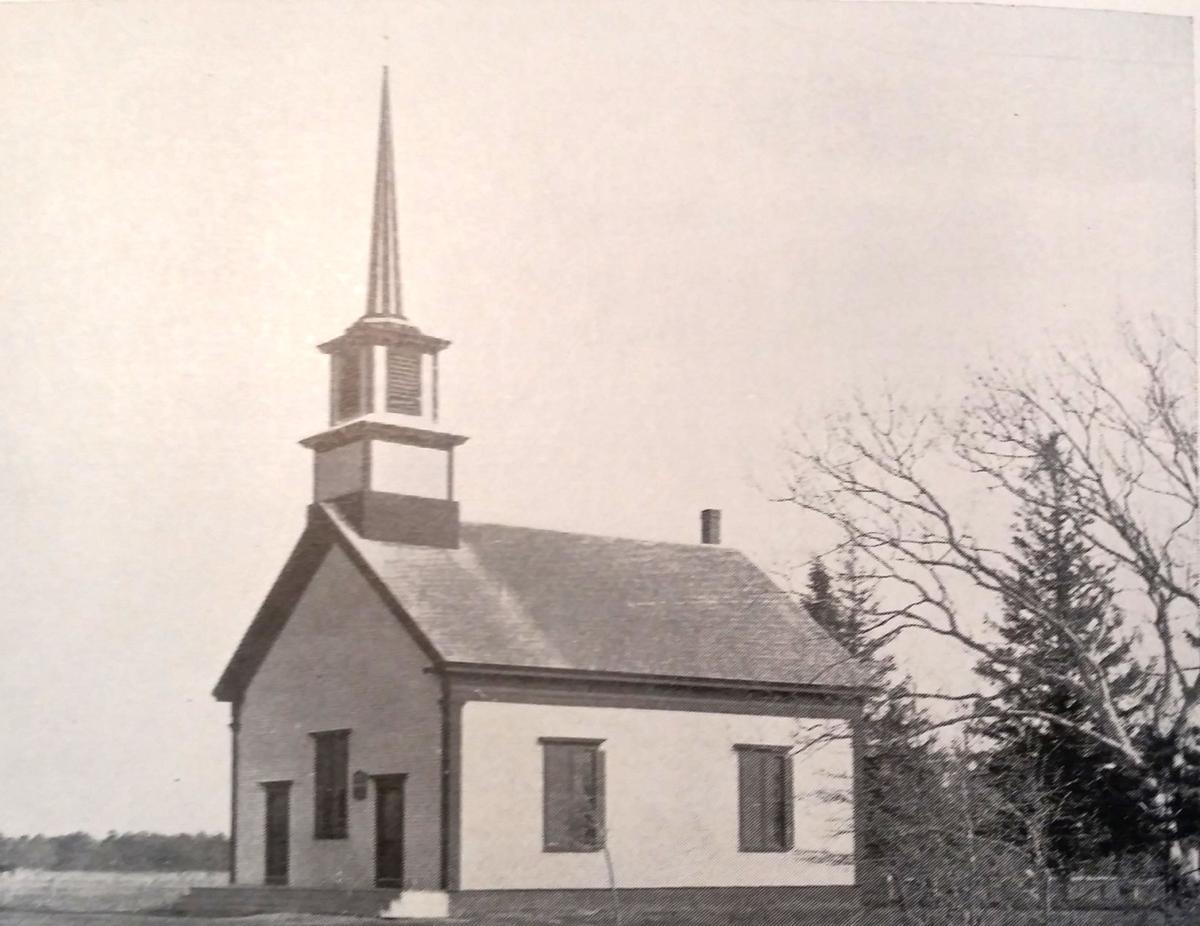 east falmouth methodist church