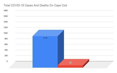 COVID Cases And Deaths 0514