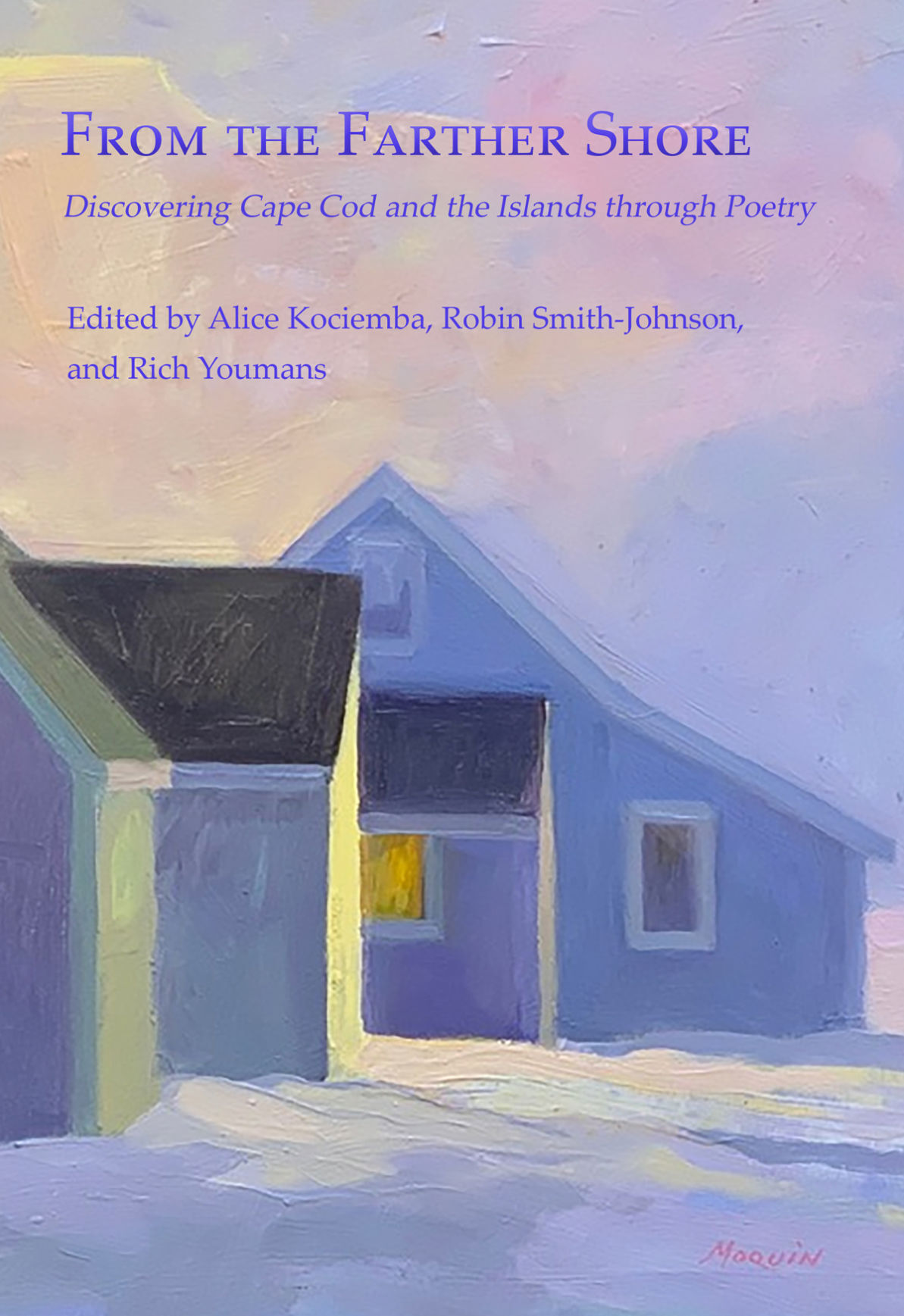 Book Launch Celebration Is Saturday For New Poetry Book