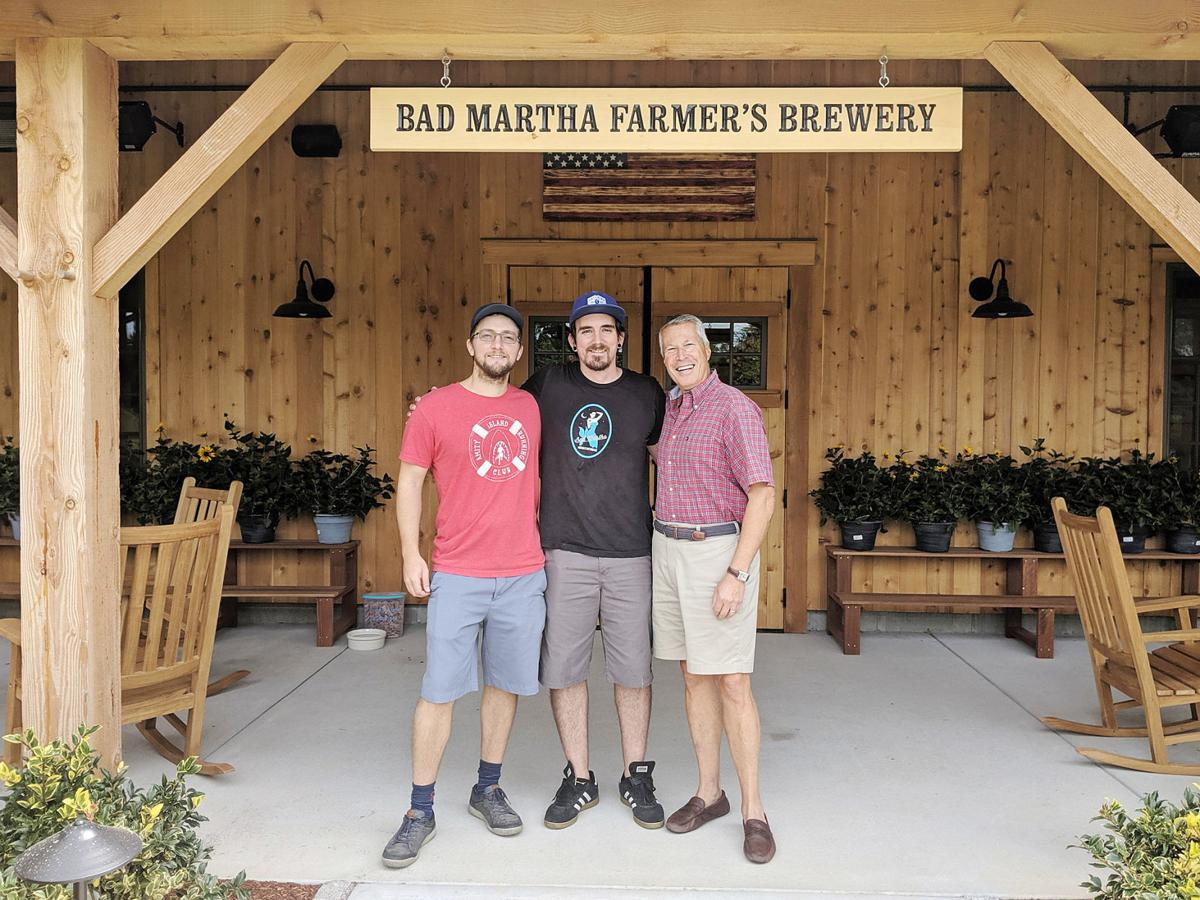 Bad Martha's Opens New Falmouth Location