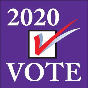 Bourne Vote Box 2020