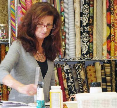 Art Journal Workshop Is February 28