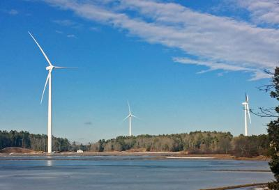 Town Files Lawsuit Against Plymouth Turbine Project