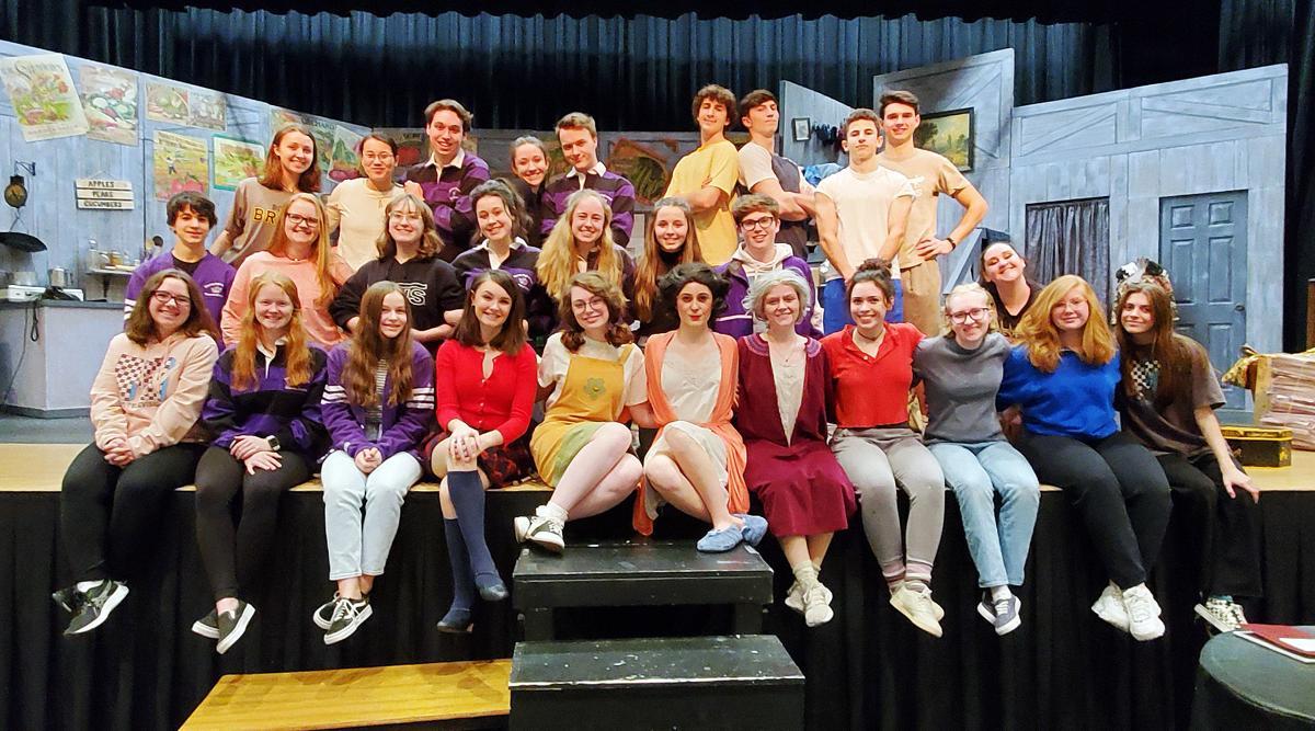 Bourne High School Drama Festival