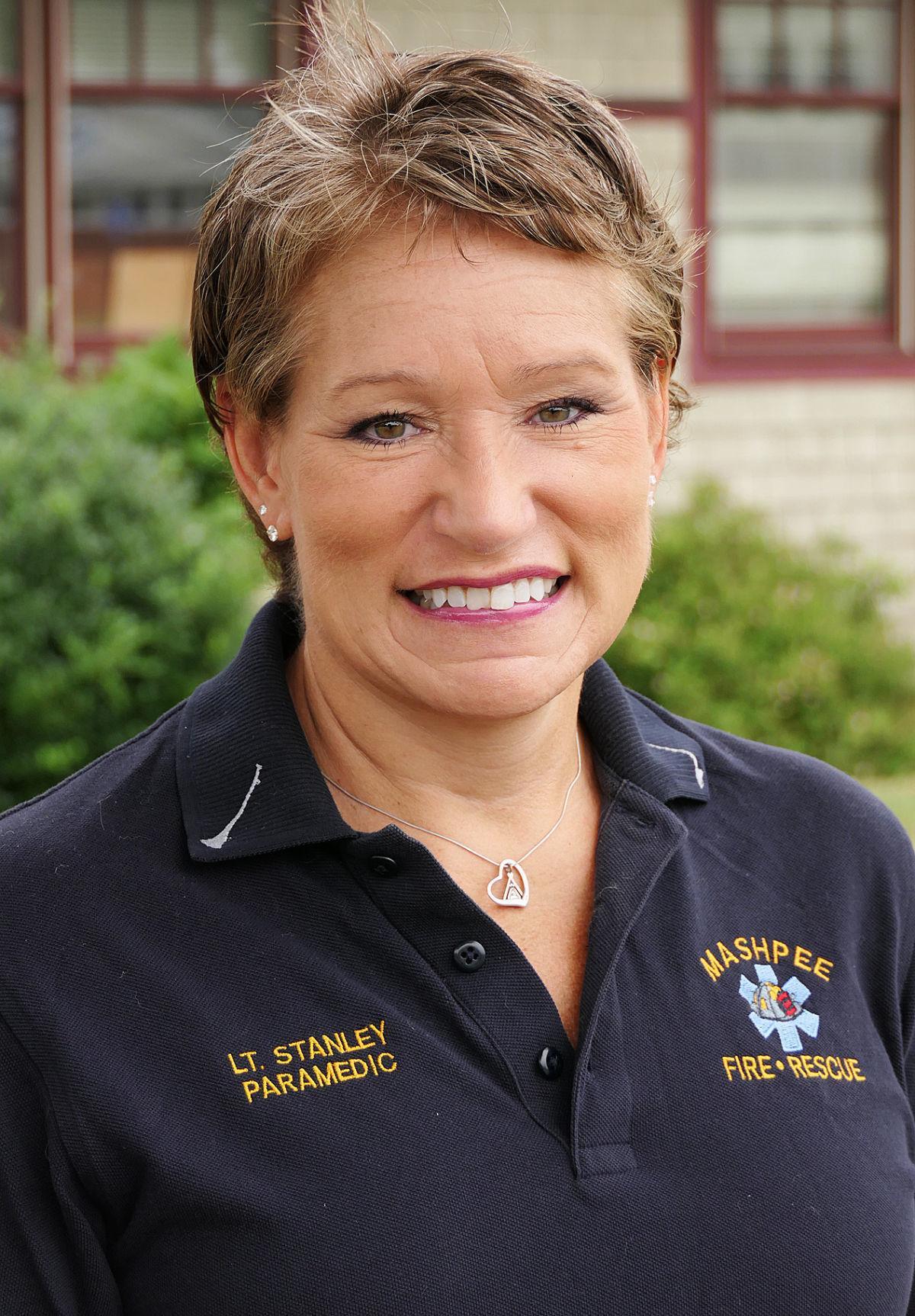 Nicole Stanley