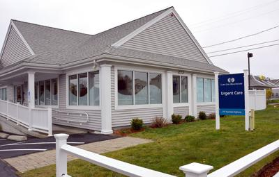 Falmouth Urgent Care Center Opens