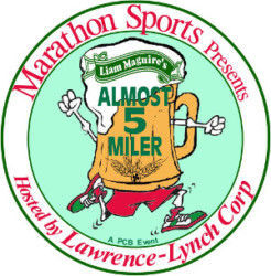 Almost 5-miler