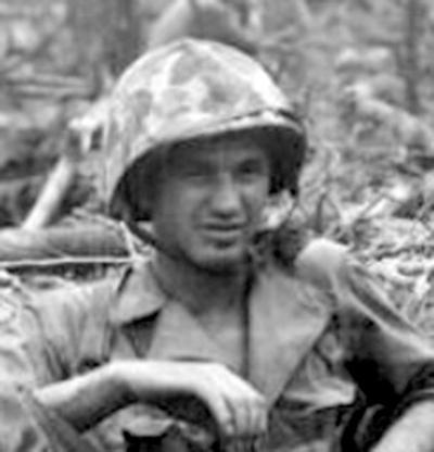 Veterans Spotlight, May 22, 2020