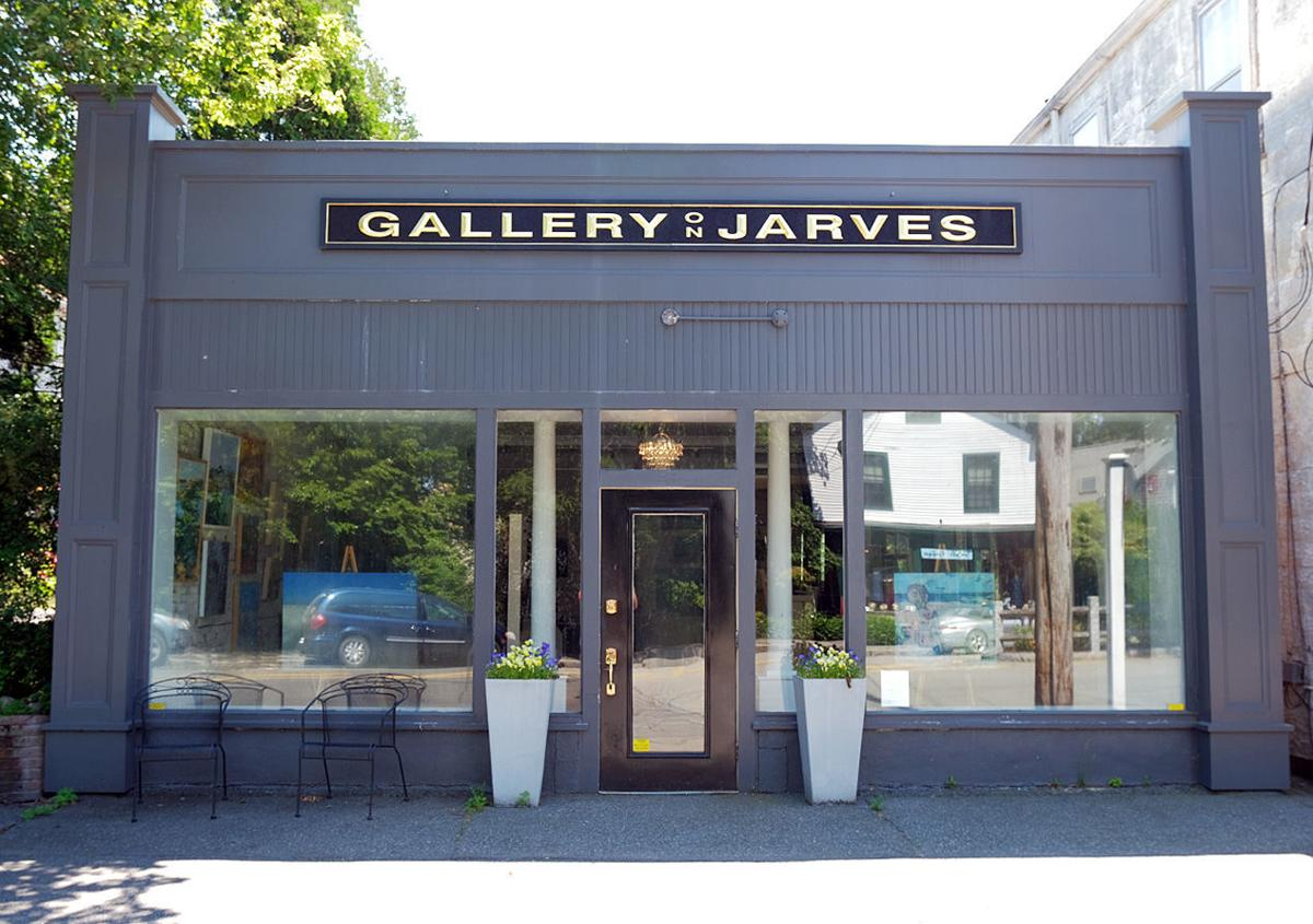 Gallery On Jarves.