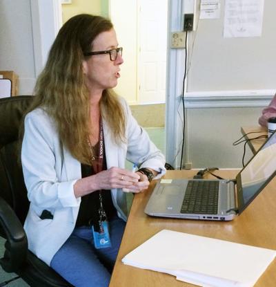 Falmouth Principal Success Plans