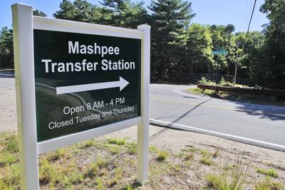 Mashpee Transfer Station