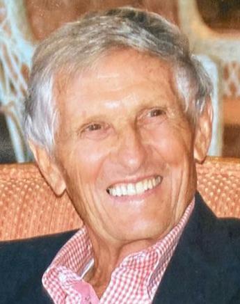 Dr. Norman Starosta