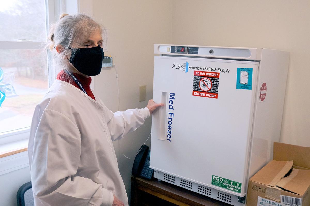 Sandwich Vaccine Clinic