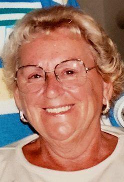 Margaret Donovan