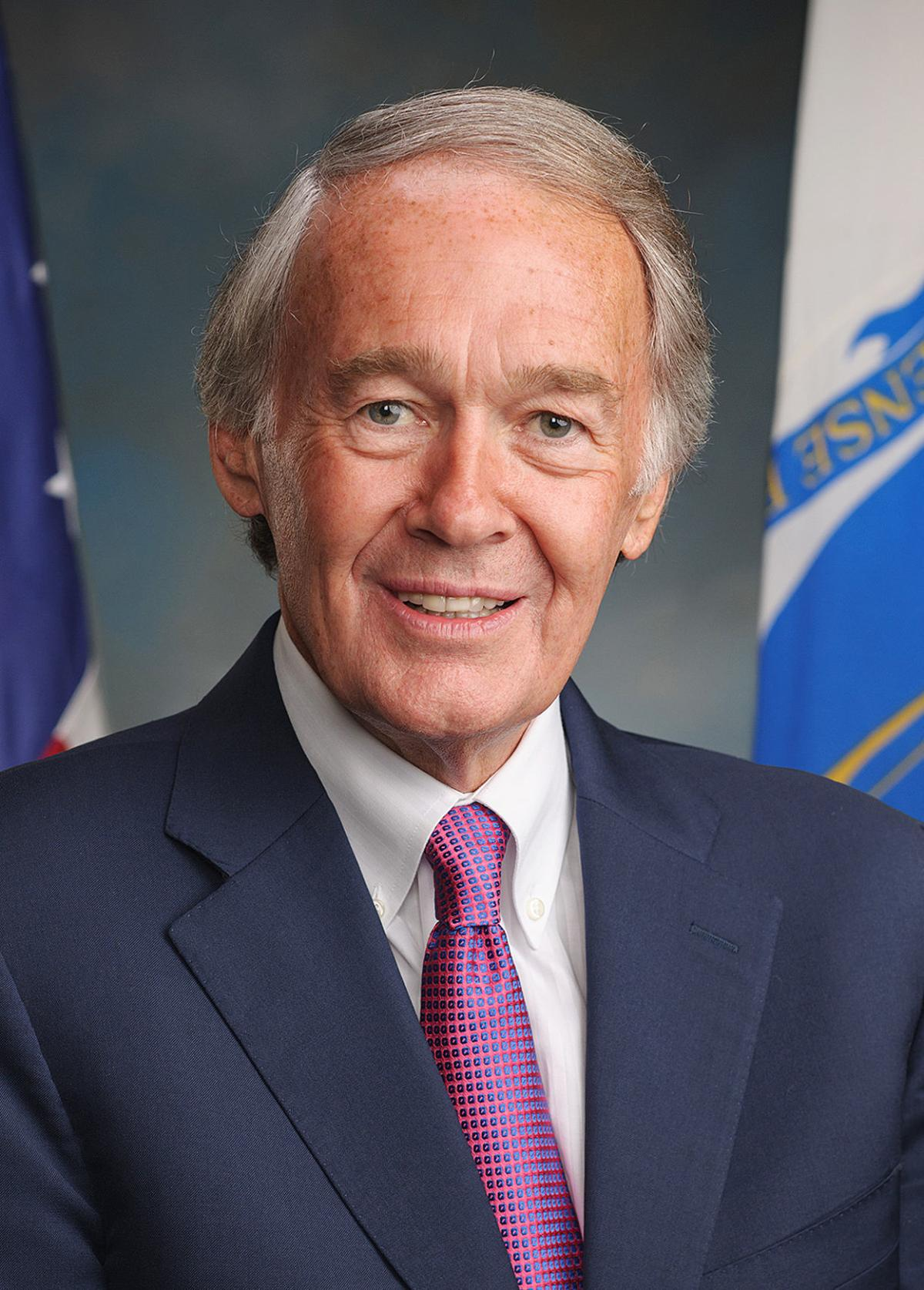 Edward Markey
