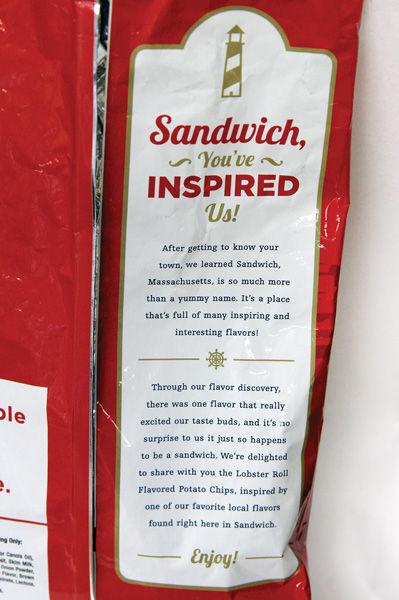 Sandwich- Inspired