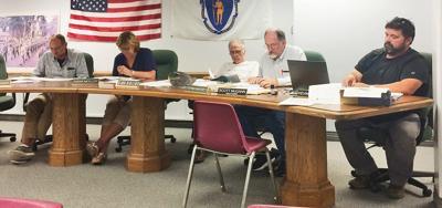 Falmouth Board of Health