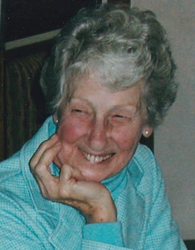 Gwendolyn Chipman